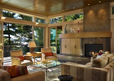 Mercer Island House/Forest Avenue