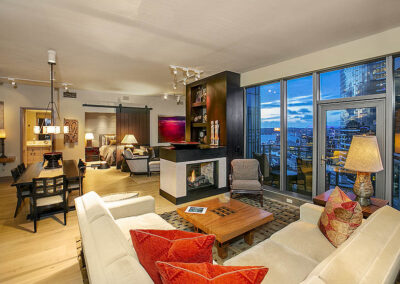 Seattle Penthouse